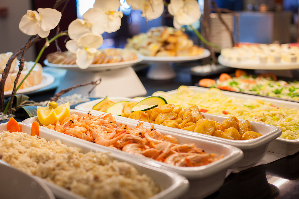 Hotel RH Royal Buffet