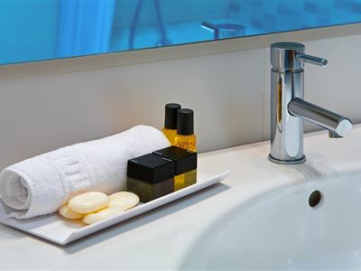 Hotel RH Royal Amenities